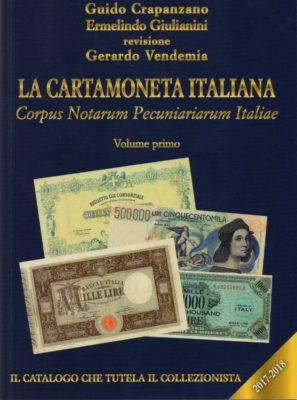 b937856b9b ... la copertina in cartoncino lucido, reca la riproduzione di alcune  banconote-simbolo delle diverse sezioni.Il catalogo, giunto alla 10a  edizione, ...