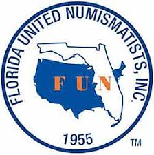 FLORIDA UNITED NUMISMATISTS – FUN 2019