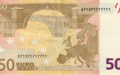 LA COLLEZIONE DI EURO-BANCONOTE